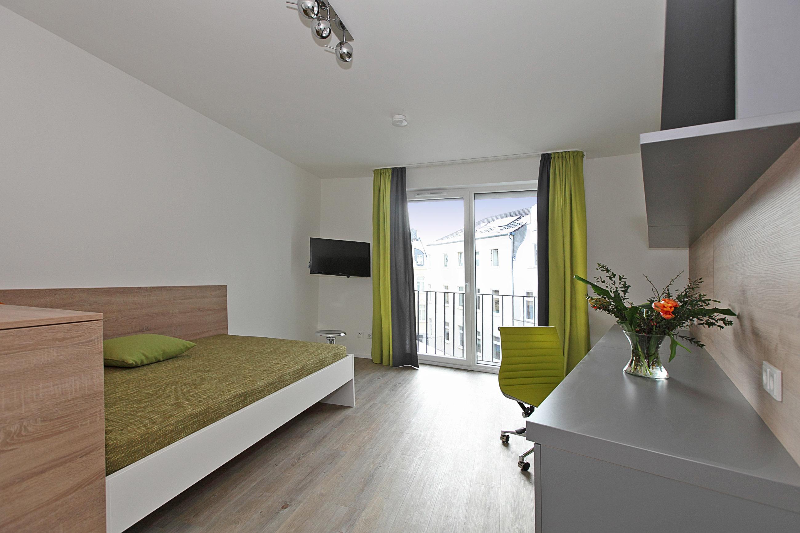 studentenwohnheim bonn m blierte wohnung wg bonn studentshome. Black Bedroom Furniture Sets. Home Design Ideas